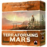Stronghold Games 6005SG Terraforming Mars Stratergy Game, Pack of 1