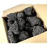 焼き石 溶岩石 (富士山) BBQ 焼き芋 サウナ 焼石 ラバロック