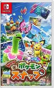 New ポケモンスナップ -Switch