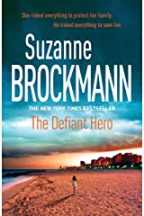 The Defiant Hero: Troubleshooters 2 Kindle Edition