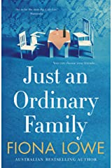 Just an Ordinary Family Kindle Edition