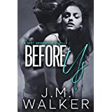 Before Us (The Next Generation Book 3)