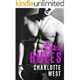 Bad Rules (A Wild Minds Novel)