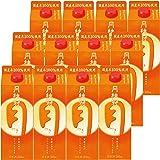 【糖類・酸味料/無添加/まとめ買】定番酒つきパック [ 日本酒 京都府 500ml×12本 ]