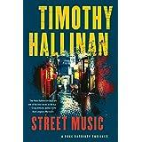 Street Music: 9