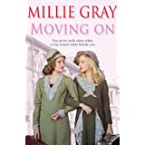 Moving On: A gripping and uplifting family saga of life in post-war Britain (Anderson Family Saga Book 2)