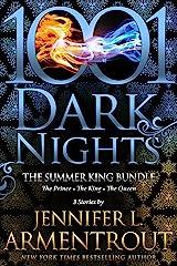 The Summer King Bundle: 3 Stories by Jennifer L. Armentrout Kindle Edition