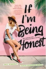 If I'm Being Honest Kindle Edition