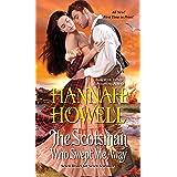 The Scotsman Who Swept Me Away: 3