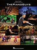 The Piano Guys Songbook: Solo Piano with Optional Cello (English Edition)