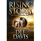 Thunder Rolls: Episode 8 (Rising Storm)