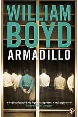 Armadillo (Penguin Street Art) Kindle Edition