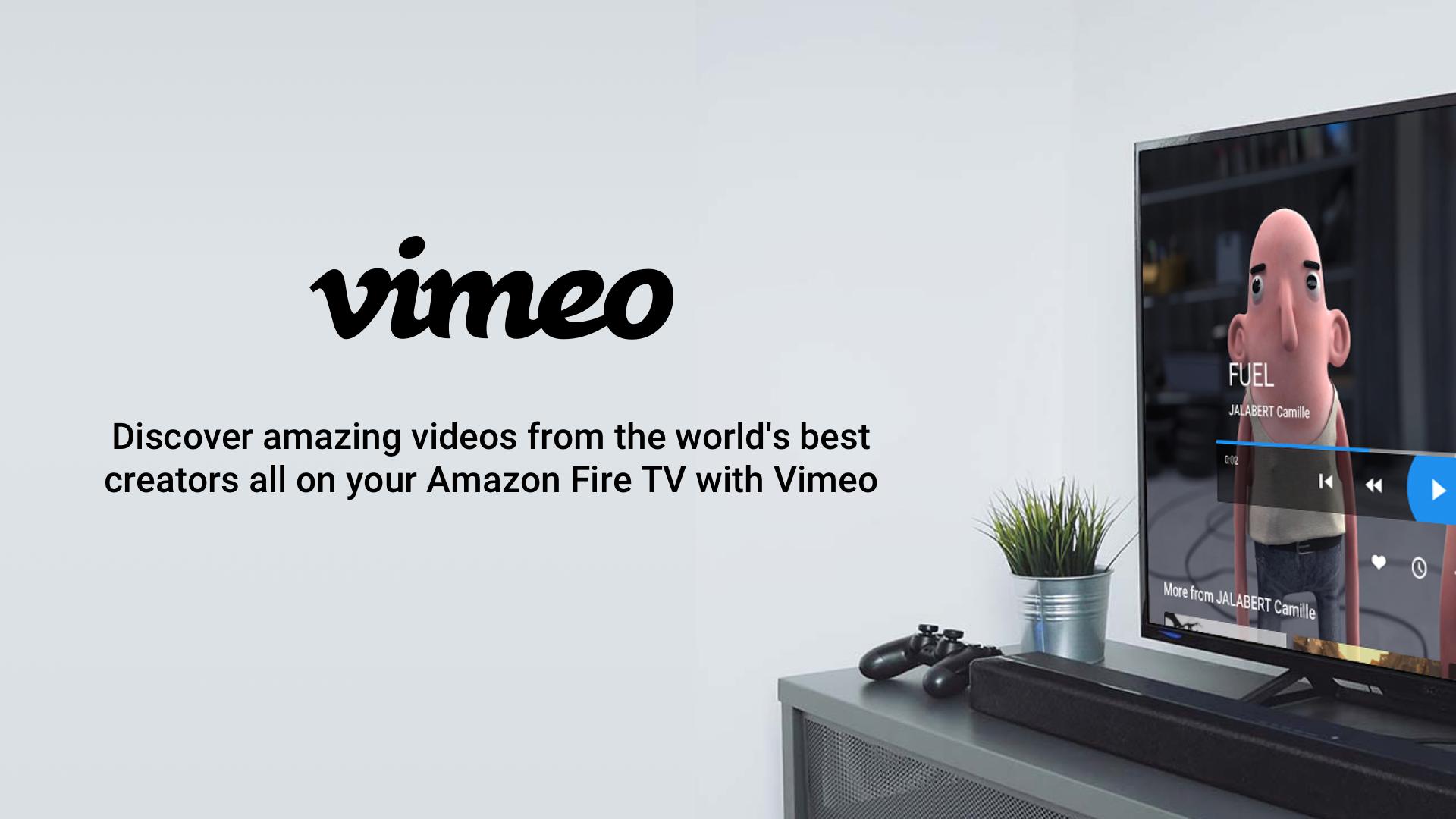 Vimeo 早送り