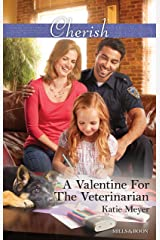 A Valentine For The Veterinarian (Paradise Animal Clinic Book 2) Kindle Edition