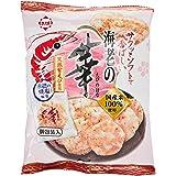 Honda Shrimp Flavour Rice Crackers, 70 g