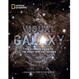 Visual Galaxy: The Ultimate Visual Guide to the Universe