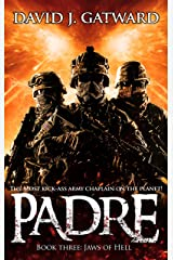 Padre: Jaws of Hell Kindle Edition