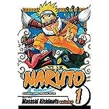 Naruto, Vol. 1 (1)