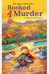 Booked 4 Murder (Sophie Kimball Mystery Book 1) Kindle Edition