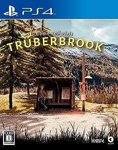Truberbrook (トルバーブルック) - PS4