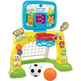 VTech 80-156301 Smart Shots Sports Center (Frustration Free Packaging) Yellow