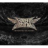 【Amazon.co.jp限定】「10 BABYMETAL YEARS」(初回限定盤C)[CD+Blu-ray]【「10…