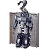"""Transformers Generations - War For Cybertron Earthrise - Alternate Universe Leader Optimus Prime - 7"""" Action Figure - Wfc Kid"""