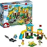 レゴ(LEGO) トイストーリー4 バズ&ボー・ピープの遊び場の冒険 10768 ディズニー ブロック おもちゃ 女の子 男の子