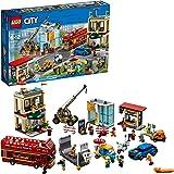 LEGO® City - Capital City 60200