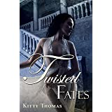 Twisted Fates (Pleasure House Book 5)