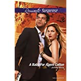 A Baby For Agent Colton (The Coltons of Texas Book 6)