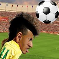 Neymar Score - Football Cup 2014