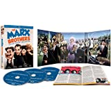 Marx Brothers Silver Screen Collection [Blu-ray] [Import]