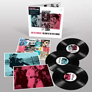 Long Hot Summers: The Story of The Style Council [Standard Vinyl] [12 inch Analog]