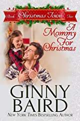 A Mommy for Christmas (Christmas Town Book 2) Kindle Edition