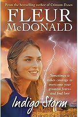 Indigo Storm Kindle Edition