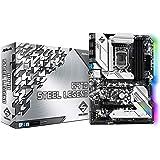 ASRock Intel 第10世代CPU(LGA1200)対応 H470チップセット搭載 ATXマザーボード 【国内正規代理店品】 H470 Steel Legend