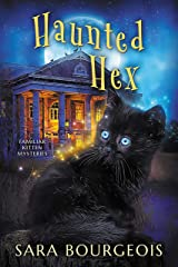 Haunted Hex (Familiar Kitten Mysteries Book 10) Kindle Edition