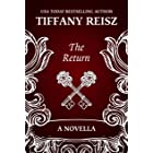 The Return: Sequel to The Chateau (The Original Sinners — The Chateau Book 2)