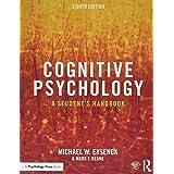 Cognitive Psychology: A Student's Handbook: Volume 1