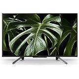 Sony KDL-43W660G 43 inch Full HD High Dynamic Range Smart LED TV, Black