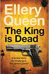 The King is Dead (Murder Room) Kindle Edition