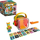 LEGO 43105 VIDIYO Party Llama Beatbox Music Video Maker Musical Toy for Kids, Augmented Reality Set with App