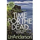 Time for the Dead: A Rhonda MacLeod Novel 14 (Rhona Macleod)