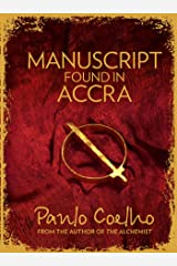 Manuscript Found in Accra Kindle Edition
