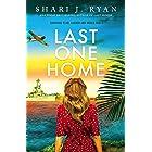 Last One Home: A World War II Novel