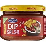 Santa Maria Tex Mex Salsa Dip (Medium), 250 g