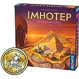 Thames & Kosmos Imhotep Board Game