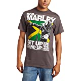 Zion Rootswear Get Up Stand Up