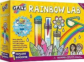 Galt Rainbow Lab,Science Kit